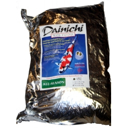 Dainichi All Season Koi Food, Large Pellet 22 lbs