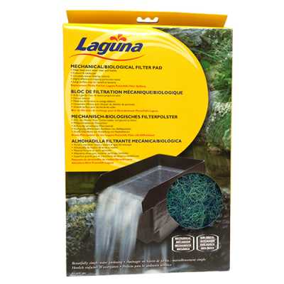 Laguna Mechanical/Biological Filter Pad (MPN PT494)