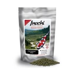 Dainichi Inochi Premium PRO Koi Food, Medium Pellet 11 lbs