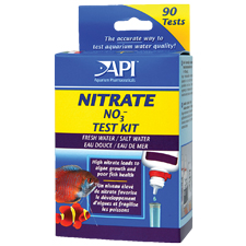 API Pond Nitrate Test Kit (MPN LR1800)