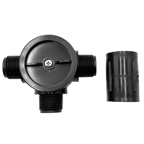 "PondMaster Adjustable 3/4"" Valve (MPN 02090)"