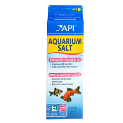 API Pond Aquarium Salt 33 oz. (MPN 106B)