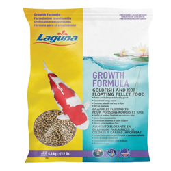 Laguna Growth Enhancing Goldfish/Koi Floating Food 9.9 lb. (MPN PT138)