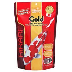 Hikari Gold Small Pellets 17.6 oz (MPN 02242)