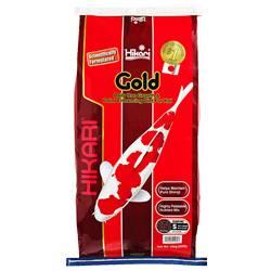 Hikari Gold Small Pellets 22 lbs (MPN 02289)