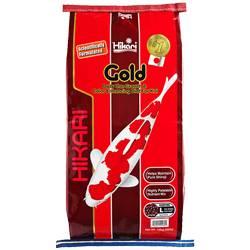 Hikari Gold Large Pellets 22 lbs (MPN 02489)