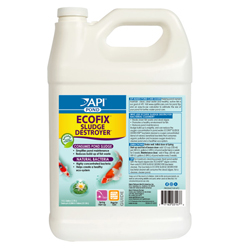 API Pond Ecofix gallon (MPN 147 C)