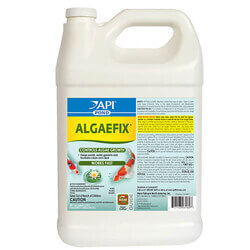 Pond Care AlgaeFix 1 gallon (MPN 169C)