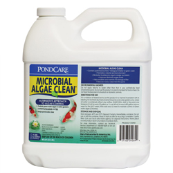 API Pond Microbial Algae Clean 64 oz. (MPN 269D)