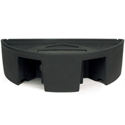 "Atlantic 36"" Pond-Free Basin for Colorfalls (MPN CFBASIN36)"