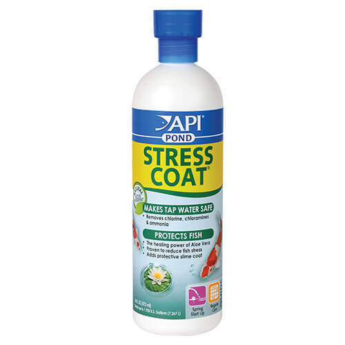 API Pond Stress Coat 16 oz. (MPN 140B)