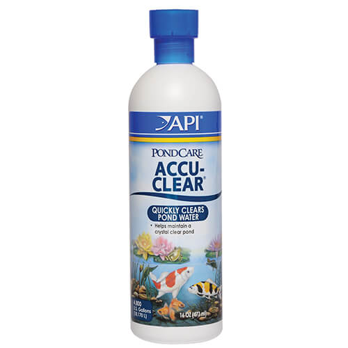 API Pond AccuClear 16 oz. (MPN 142B)