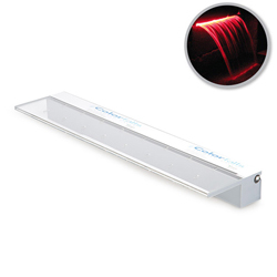 "Atlantic 36"" Colorfalls with Fire Red LED light (MPN CF36R)"