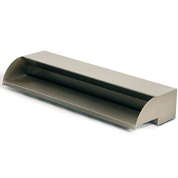 "Atlantic 24"" Stainless Steel Scuppers (MPN SS24)"