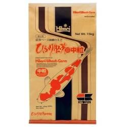Hikari Wheat Germ Medium Pellets 33 lbs (MPN 06391)