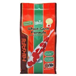 Hikari Wheat Germ Large Pellets 4.4 lbs (MPN 06470)