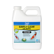 API Pond Simply Clear 32 oz. (MPN 248G)