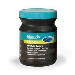 Atlantic Bio-Max Beneficial Bacteria 1/3 lb (MPN 5BM1/3)