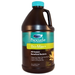 Atlantic Bio-Max+ Beneficial Bacteria 64 oz (MPN 5BM+64)