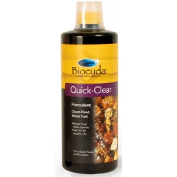 Atlantic Biocuda Quick Clear 32 oz (MPN 5QC32)