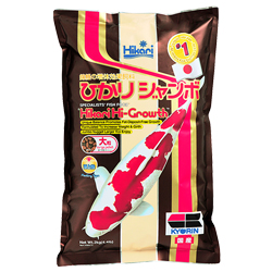 Hikari Hi-Growth Large Pellets 4.4 lb (MPN 08470)