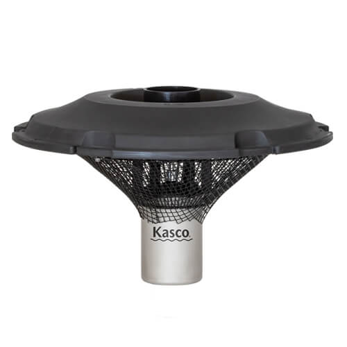 Kasco 2400VFX 1/2HP Aerating Fountains w/150 ft cord (MPN 2400VFX150)