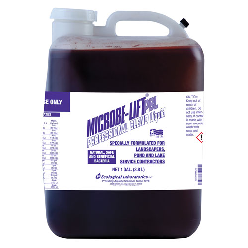 Microbe-Lift Professional Blend Liquid 5 gallon (MPN 10PBLX5G)