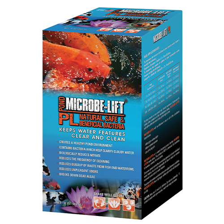 Microbe-Lift PL 1 Quart (MPN 10PLQ)