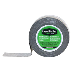 "Liquid Rubber 4"" x 5' Seam Tape"