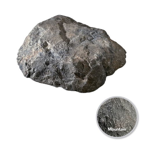 "13328 - Atlantic Rock Lid - Mountain 24""L x 24""W x 5""H (MPN RL30M)"