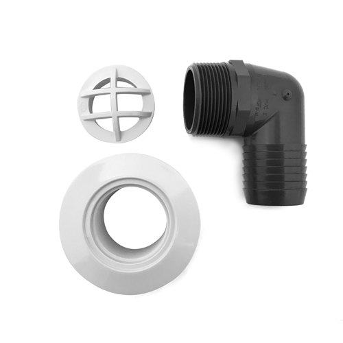 PondMaster BioMatrix Bottom Drain Kit