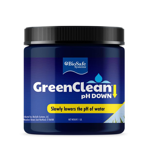 GreenClean PH Down 1 lb. (MPN 6401-1)