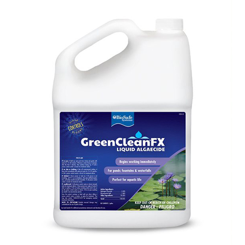 GreenCleanFX Liquid 1 Gallon (MPN 3600-1)