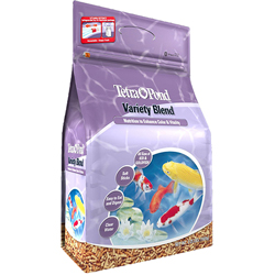 Tetra Pond Fish Food Variety Sticks 2.25 lbs (MPN 16454)