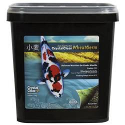 CrystalClear Wheatgerm Koi Food Standard Pellet 4.4 lb Bucket (MPN CC053-4)