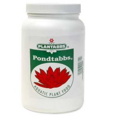 Pondtabbs Aquatic Fertilizer 20 tablets