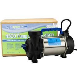 AquascapePRO 4500 Pump (MPN 20003)