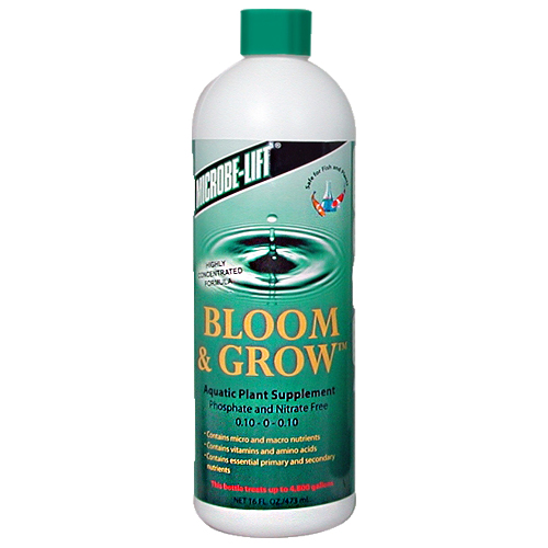 Microbe-Lift  Bloom N Grow 16 oz. (MPN BNG16)