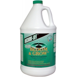 Microbe-Lift  Bloom N Grow  1 gallon (MPN BNGGAL)
