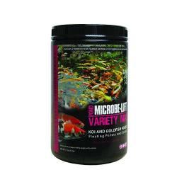 Microbe-Lift Variety Mix 11 oz (MPN MLLVMSM)