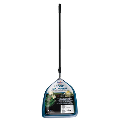 Laguna Pro Collapsible Skimmer Net Mpn Pt829 Best Prices On Everything For Ponds And Water