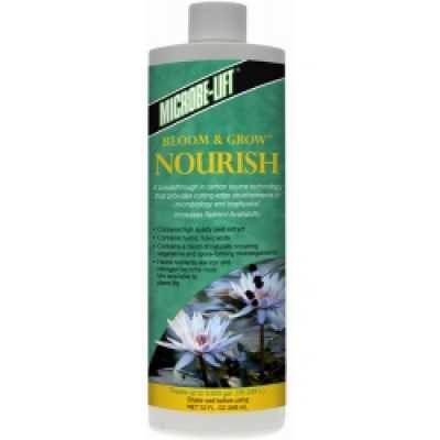21059 - Microbe-Lift Nourish 32 oz (MPN NOUR32)