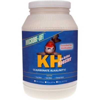 Microbe-Lift KH-Carbonate Alkalinity Booster 20 lb (MPN CABPLG)