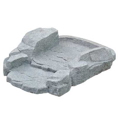 Laguna Stream Waterfall System, Grey Fieldstone (MPN PT1114)