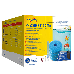 Laguna Service Kit for Pressure Flo 2000 (MPN PT1696)