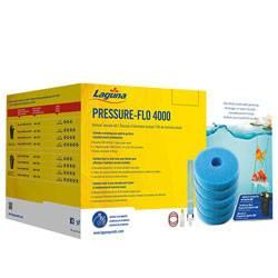 Laguna Service Kit for Pressure Flo 4000 (MPN PT1698)
