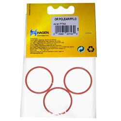Laguna Replacement O-Rings For Pressure-Flo Filters (Part aa) (MPN PT743)