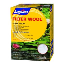 Laguna Powerflo Filter Wool 5.3 oz. (MPN PT1780)