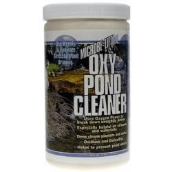 Microbe-Lift Oxy Pond Cleaner 2 lbs (MPN OPCSM)