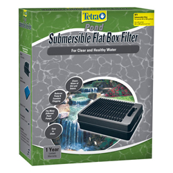 Tetra SF1 Submersible Pond Filter (MPN 26592)
